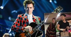 Harry Styles Confirms Relationship Camille Rowe