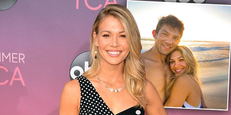 Bachelor In Paradise Alum Krystal Nielson Is Pregnant With Baby No. 1