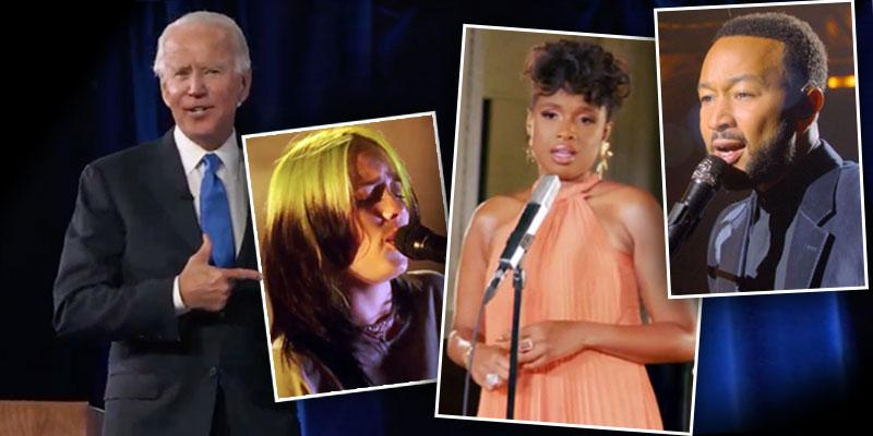 Eight Celebrities You Missed During The DNC