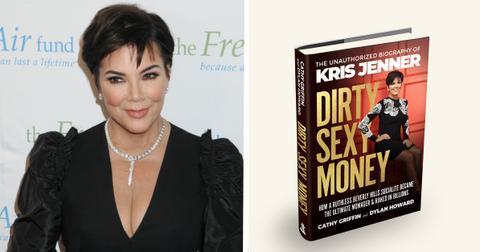 dirty sexy money kris surgery pp