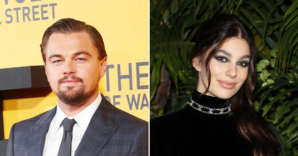 leonardo dicaprio girlfriend camila morrone proposal wedding surprise ok