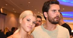 Sofia richie scott disick miami