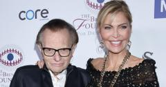 larry king death shawn coronavirus covid infection cause of death