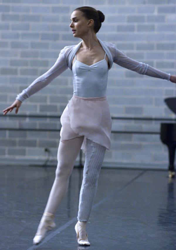 Natalie portman black swan weight