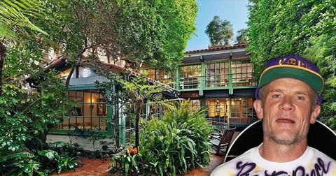 Red Hot Chili Peppers' Flea Buys in Malibu Colony