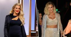 Khloe Kardashian Weight Loss PP