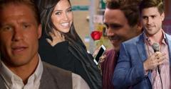 The bachelorette controversial contestants