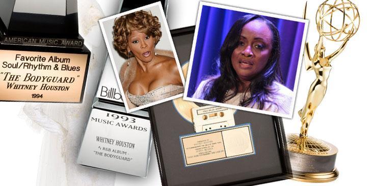 Whitney Houston Auction Feud Pat Houston Diss Updates
