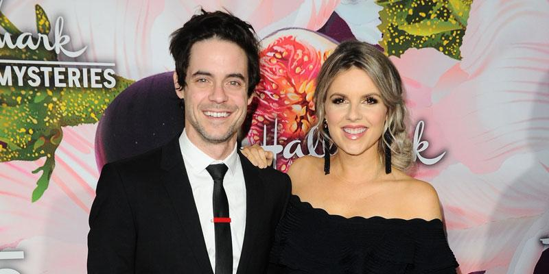 Ali Fedotowsy Husband Dont Sleep Same Bed After Baby PP