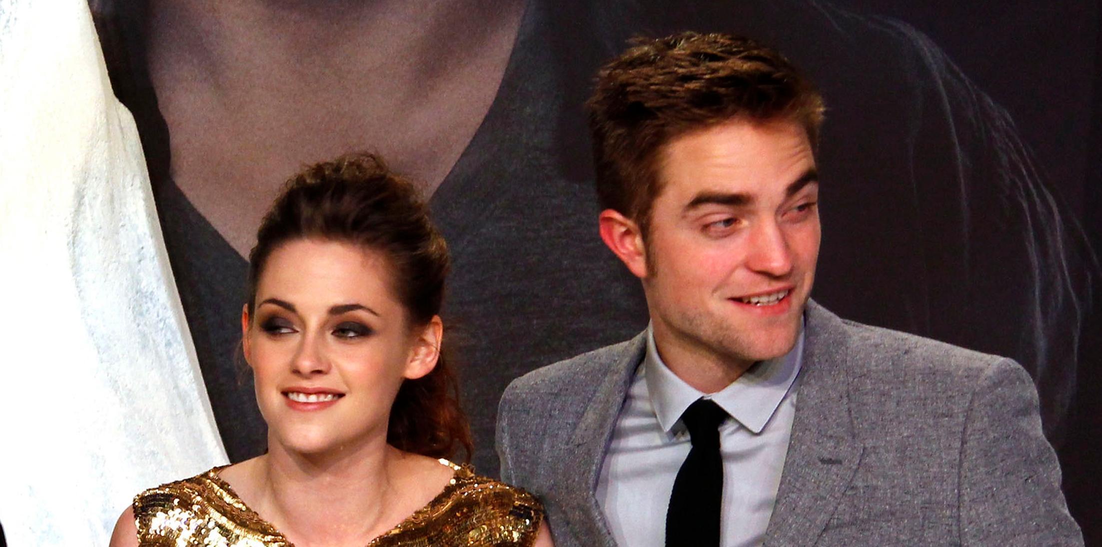 The Twilight Saga: Breaking Dawn Part 2 – Germany Premiere