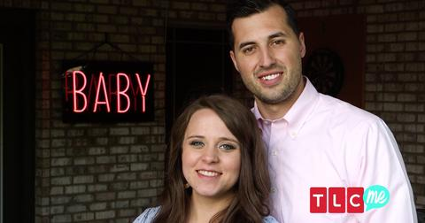 Inside jinger duggar jeremy vuolo gender reveal party hero