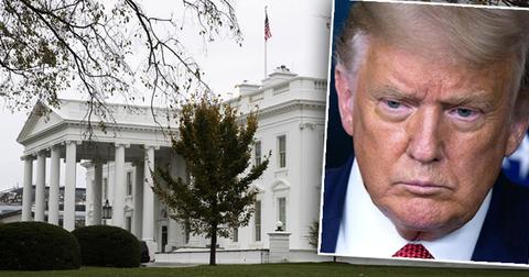 COVID-Cursed White House Workers 'Exhausted And Terrified' As New Outbreak Hits