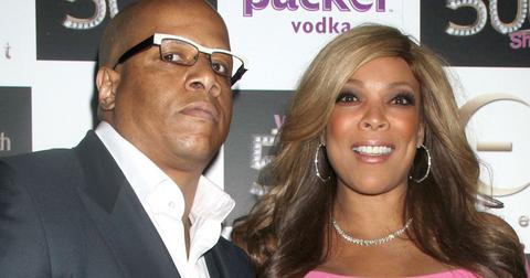 Wendy Williams And Ex Kevin Hunter Knew About Cheating