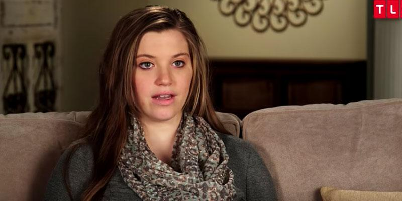 Counting on joy anna duggar being a mom is hard pp