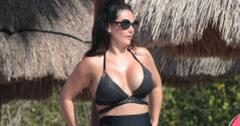 Exclusive… Jenni 'JWoww' Farley Shows Off Bikini Body In Mexico – NO INTERNET USE WITHOUT PRIOR AGREEMENT
