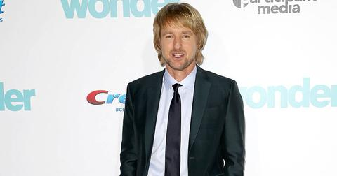 Owen wilson new baby girl secret pregnancy main