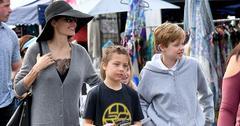Angelina jolie kids flea market main