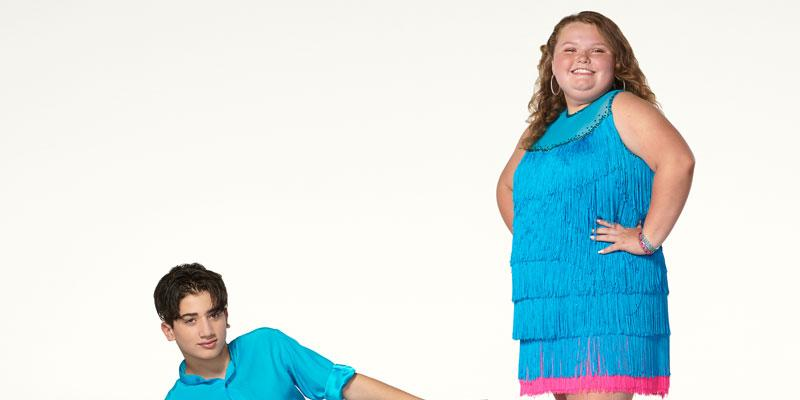 Honey Boo Boo Dancing With The Stars