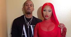 Nicki Minaj And Kenneth Petty Changes Name