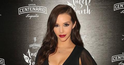 Christina Milian Hosts Gran Centenario Tequila Angels On Earth