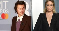 Harry Styles Olivia Wilde