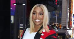 NeNe Leakes Quitting RHOA PP