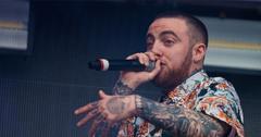 Mac miller spotify pp