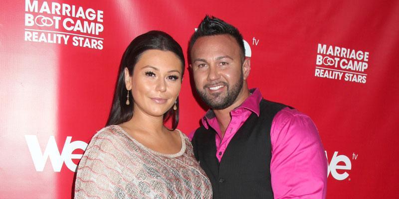Roger Mathews And Jenni 'JWoww' Farley Responds Divorce Marriage