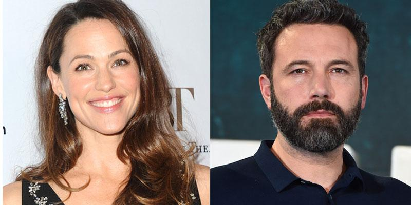Ben Affleck Jen Garner home sold