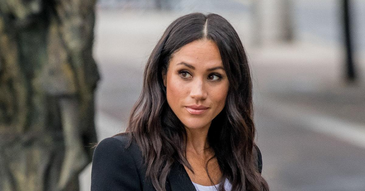 meghan markle have to face father thomas markle court letter