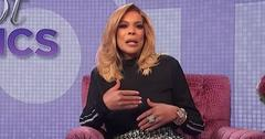 Wendy Williams Was Forced To Address Her Erratic Behavior By Bosses