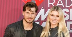 Gleb Sanchenko and Elena Samodanova at the iHeartRadio Music Awards