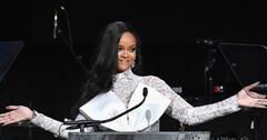 Rihanna Diamond Ball PP