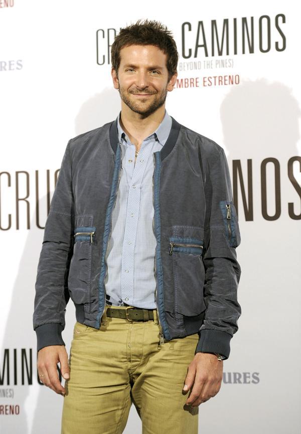 Bradley Cooper Hottie