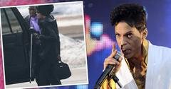 singer prince last photo before death