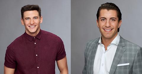 Who is the next bachelor blake jason