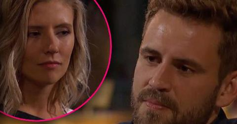 The bachelor overdose contestant danielle maltby nick viall hero