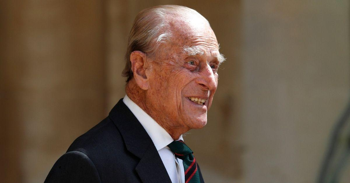 prince philip duke of edinburgh dead