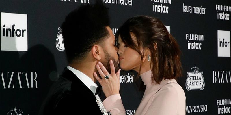 Selena Gomez and The Weeknd dated for almost a year, and just as it seemed to get going, it was over.