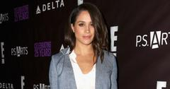 Meghan Markle Engaged Prince Harry Bridesmaids PP