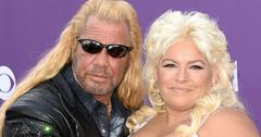 Beth And Duane Chapman Live-Stream Funeral