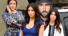 Brody jenner disses kardashian family