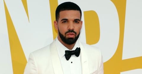 NBA Awards Drake Best Worst Dressed Photos Long