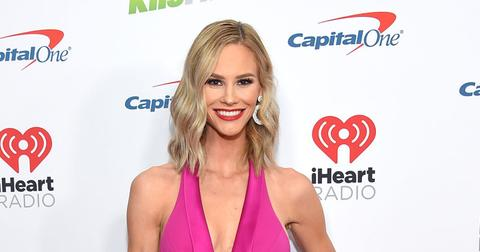 Meghan King Edmonds On Red Carpet