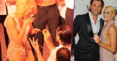 Peta maksim engaged dwts dancing with the stars murgatroyd chmerkovskiy  02