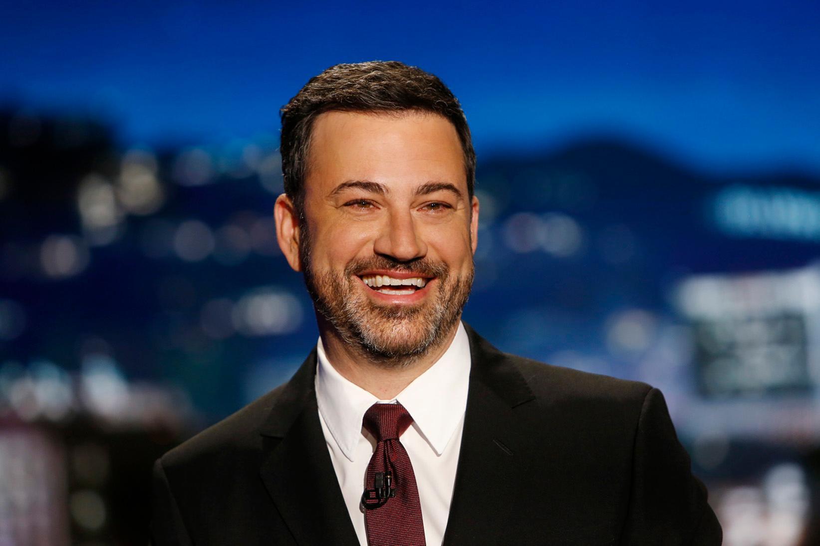 "ABC's ""Jimmy Kimmel Live"" – Season 15"