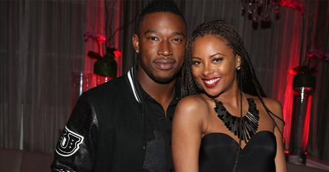 kevin mccall eva marcille