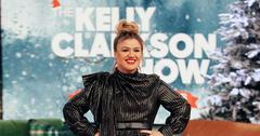 The Kelly Clarkson Show Renewed Until 2023