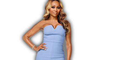 Cynthia Bailey Forced Talk To Noelle