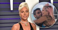 Lady Gaga Boyfriend PP